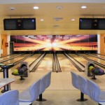 Pistele de Bowling