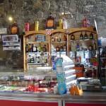 Snack-Bar Telegondola