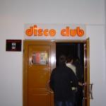 Intrare Club