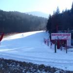 Azuga Ski 2011, 19 nov, partia Debreczy - Baby Ski