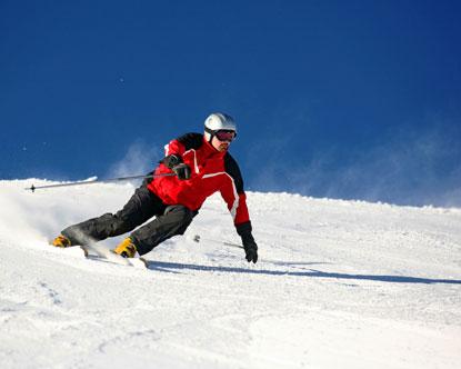 Azuga Ski - Schi in Azuga
