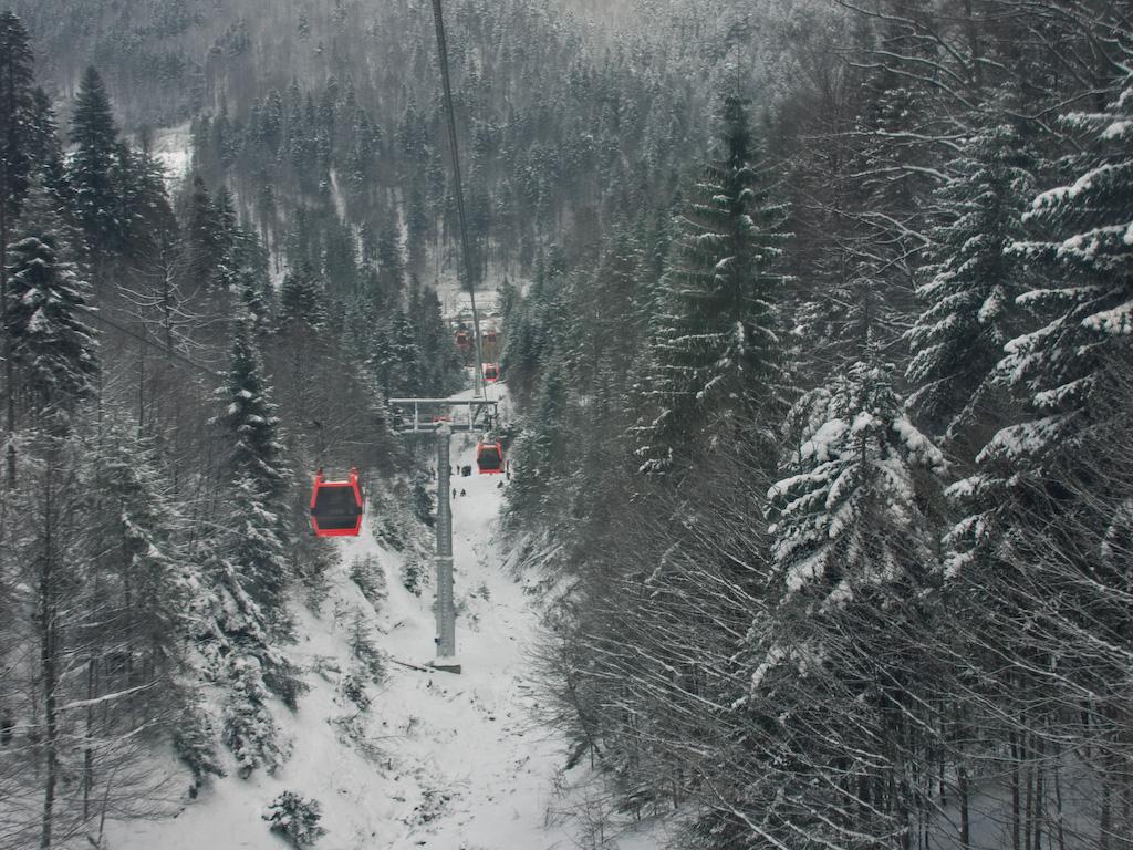 Azuga Ski