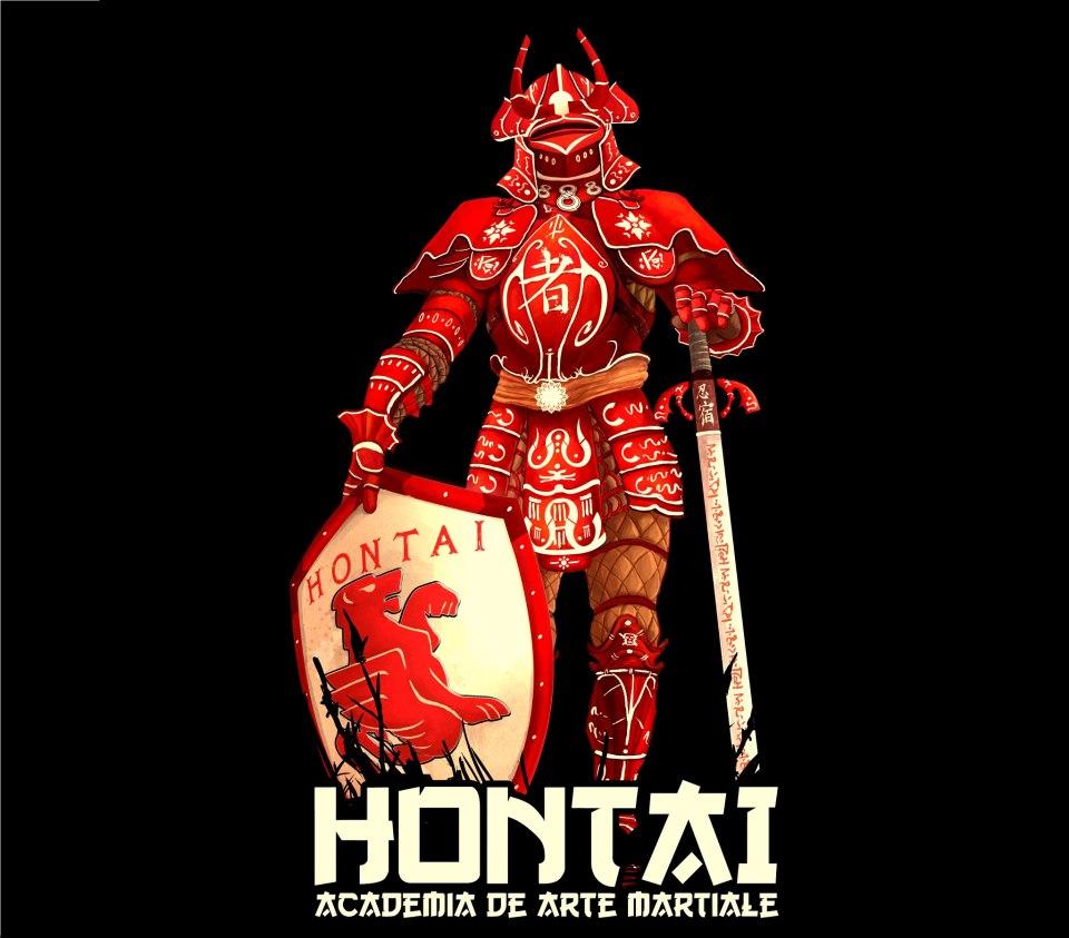 Hontai