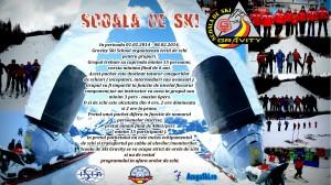 Gravity Ski School